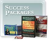 Success Packages